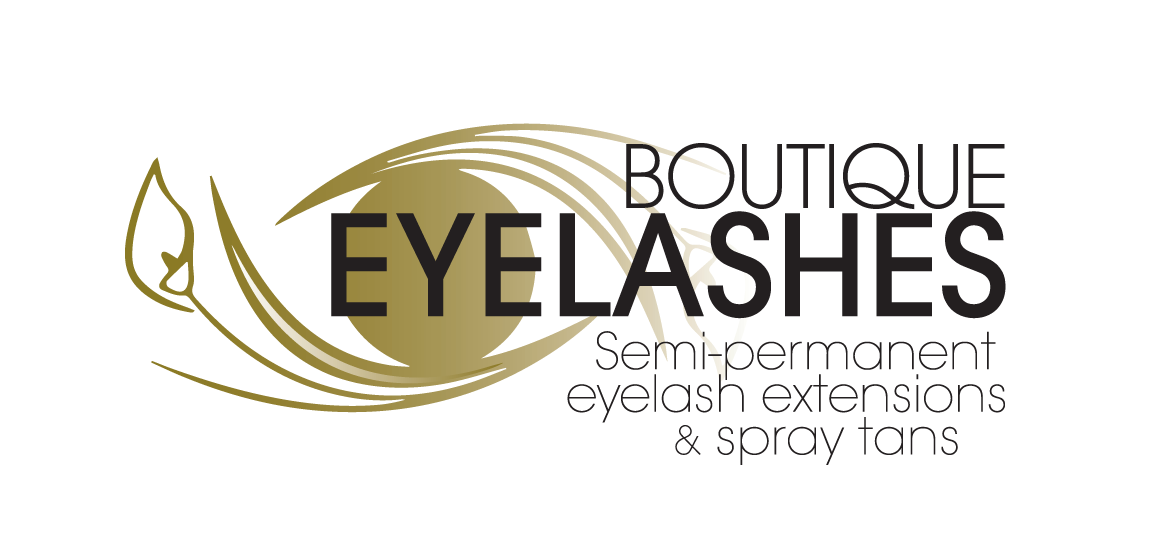 Boutique Eyelashes Logo